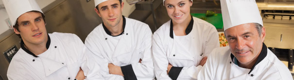 Chef's pay - cook's salary - workers rights - Mywage, Paycheck, Paywizard, WageIndicator.